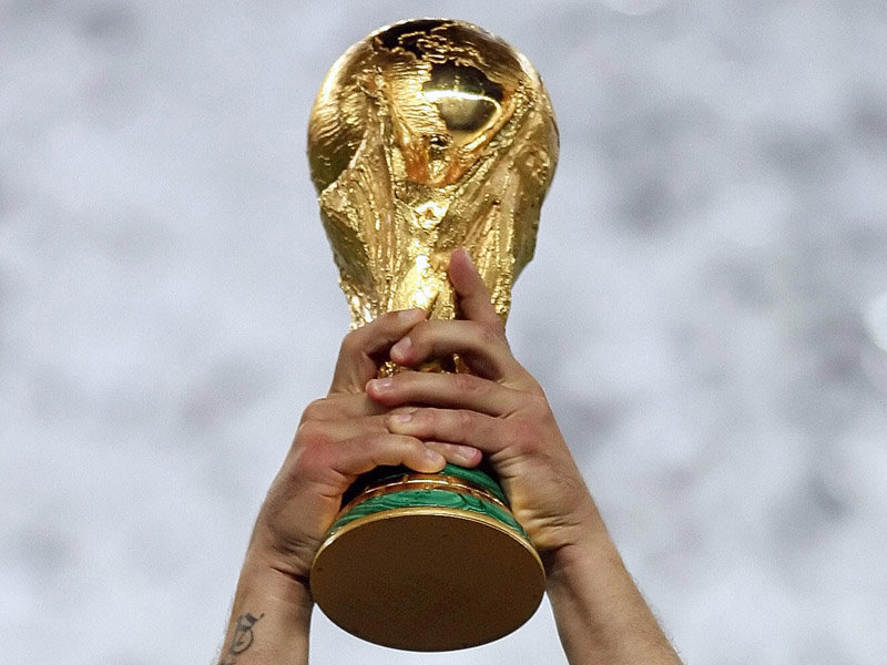 Can The World Cup Help With Friendships Among International Students?